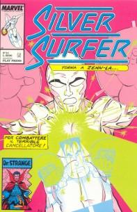 Silver Surfer n. 21 ...