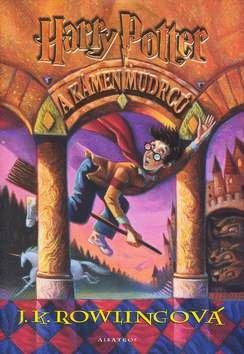 Harry Potter a Káme...