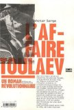L'affaire Toulaev