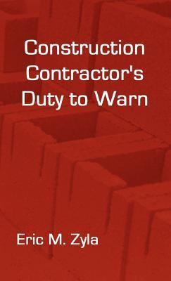 Construction Contractor's Duty to Warn