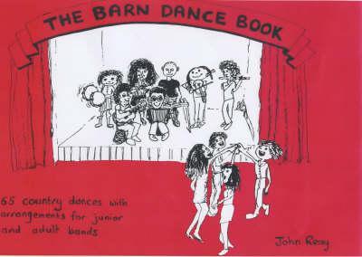 The Barn Dance Book