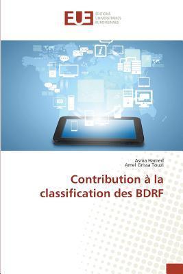 Contribution a la Classification des Bdrf
