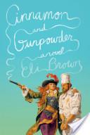Cinnamon and Gunpowd...
