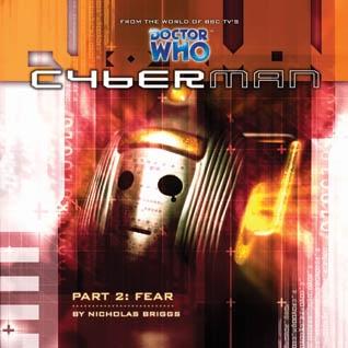 Cyberman 1.2 - Fear