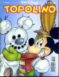 Topolino n. 2200