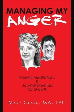 Managing My Anger