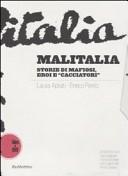 Malitalia. Con DVD