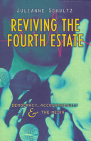 Reviving the Fourth Estate