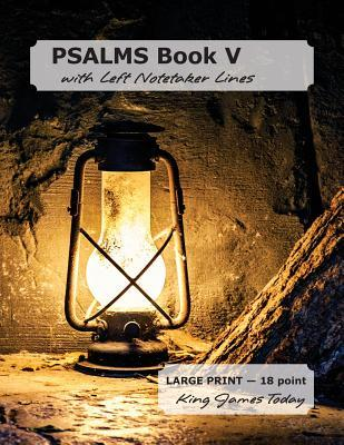 PSALMS Book V with L...