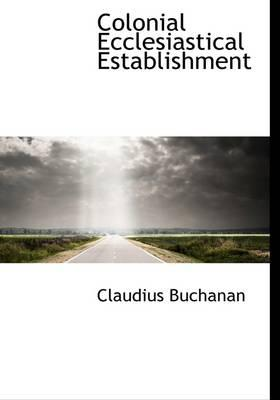 Colonial Ecclesiasti...