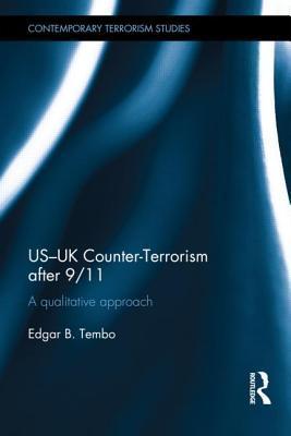 US-UK Counter-Terrorism after 9/11