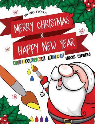 Merry Christmas & Ha...