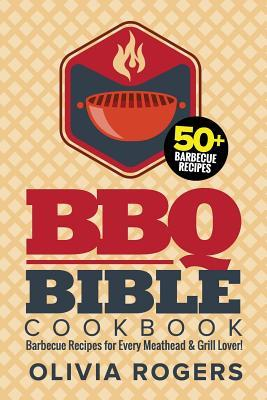 Bbq Bible Cookbook