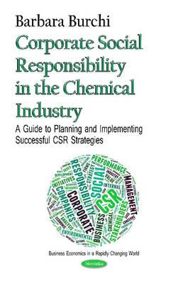 Corporate Social Responsibility in the Chemical Industry