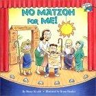 No Matzoh for Me!