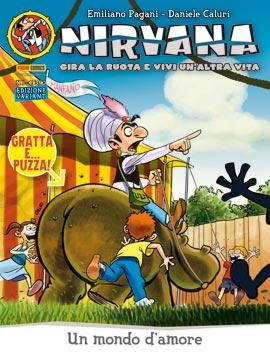Nirvana n. 1 - Varia...