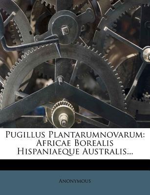Pugillus Plantarumnovarum