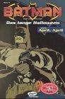 Batman, New Line, Bd...