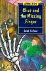 Clive and the Missing Finger