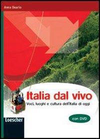 Italia dal vivo. Quaderno. Per le Scuole superiori. Con DVD-ROM. Con espansione online