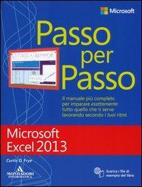 Microsoft Excel 2013...
