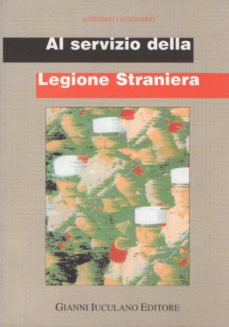 Al servizio della legione straniera