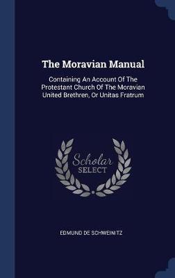 The Moravian Manual