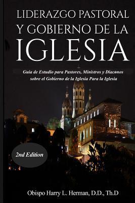 LIDERAZGO PASTORAL Y GOBIERNO DE LA IGLESIA