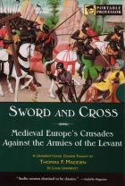 Sword and Cross