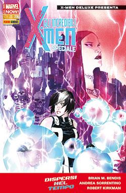 X-Men Deluxe Present...
