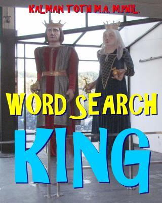 Word Search King