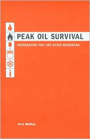 Peak Oil Survival