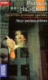 Near-perfect crimes