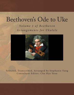 Beethoven's Ode to Uke