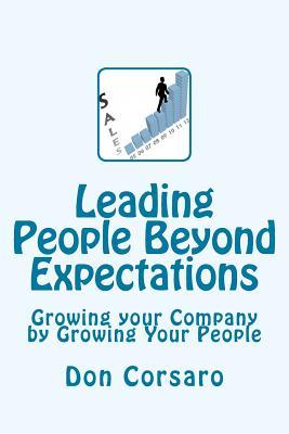 Leading People Beyond Expectations