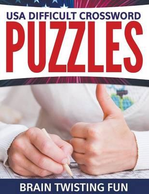 USA Difficult Crossword Puzzles