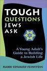 Tough Questions Jews Ask
