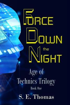Force Down the Night