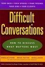 Difficult Conversati...