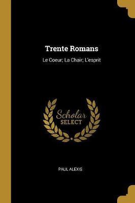 Trente Romans