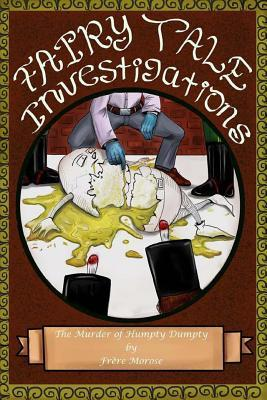 The Fairy Tale Invesitgations