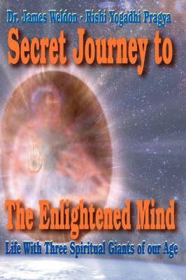 Secret Journey to the Enlightened Mind