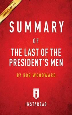 Summary of The Last of the President's Men
