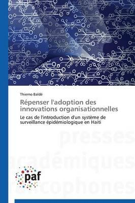 Repenser l'Adoption des Innovations Organisationnelles