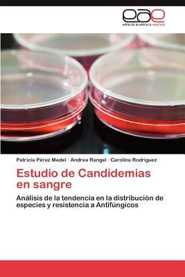 Estudio de Candidemias en sangre