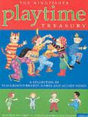 The Kingfisher playtime treasury