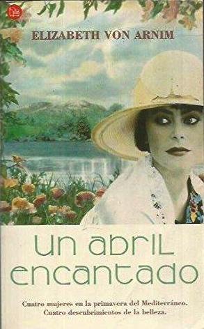 Un abril encantado