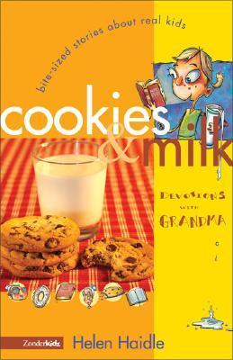 Cookies & Milk Devotions With Grandma