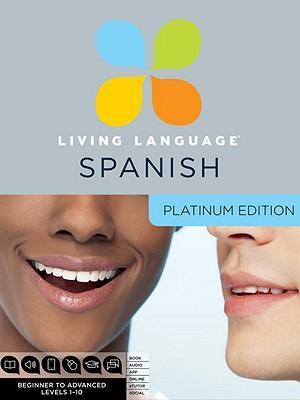 Living Language Span...