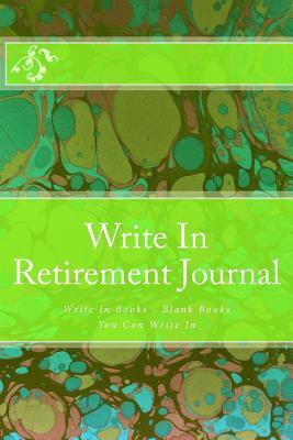 Write in Retirement Journal